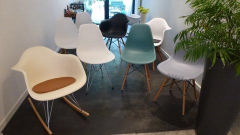 Stoel Te Koop : Prachtige kwalteitsvolle design stoelen te koop bij living in