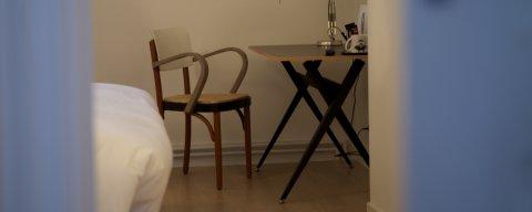 Cosi Zimmer mit private geschlossene Toilette