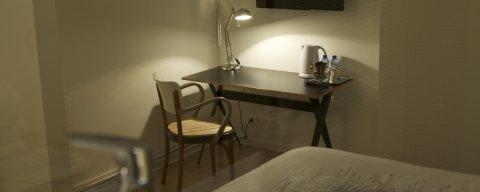 Maison d'hôtes Bruxelloises authentique et romantique