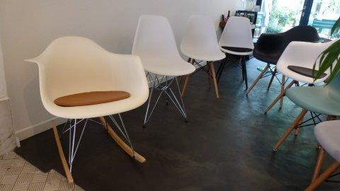 Chaises design de tr s bonne qualit - Chaises design bruxelles ...